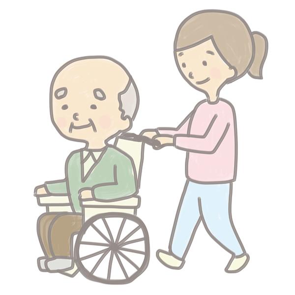 高齢者施設や終活、葬儀関係の方